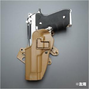 ブラックホーク モールモジュラーホルスター ベレッタ92 96 40CL01CT Blackhawk holster 40CL01CT-R ヒップ|revolutjp