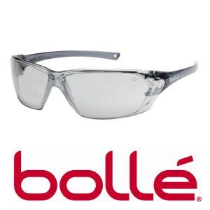 BOLLE セーフティーサングラス プリズム ミラー 40059 ボレー メンズ アイウェア 紫外線カット UVカット 保護眼鏡 保護メガネ