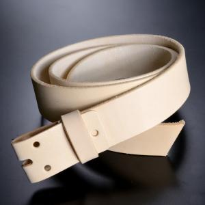レザーベルト バックルなし 素材 120cm 革ベルト ハンドクラフト クラフト素材 ベルト素材|revolutjp