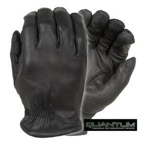 ダマスカス 耐刃グローブ Q5 クワンタム 革製手袋 DAMASCUS |革手袋 レザーグローブ 皮製 皮手袋 ハンティンググローブ|revolutjp