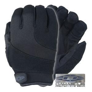 ダマスカス 耐刃手袋 パトロールガード DPG125-Q5 DAMASCUS |革手袋 レザーグローブ 皮製 皮手袋 ハンティンググローブ|revolutjp