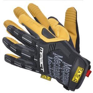 メカニクスウェア MP4X-75 マテリアル4X M-Pact グローブ Mechenix Wear 革手袋 レザーグローブ 皮製 皮手袋|revolutjp