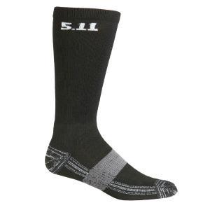 5.11Tactical ソックス Taclite 9インチ 59224 タックライト 靴下 サポートバンド|5.11タクティカル 511|revolutjp