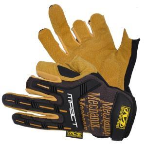Mechanix Wear タクティカルグローブ Framer 本革 M-Pact メカニクスウエア エムパクト フレーマー Leather|revolutjp