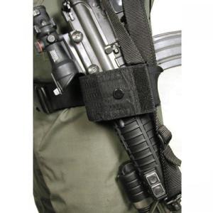 ブラックホーク CQD ウエポンキャッチ MarkII 71CQD2BK Blackhawk | BHI サバゲー装備 ミリタリーグッズ|revolutjp