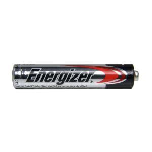 Energizer アルカリ乾電池 単6形 AAAAセル [ 1個 ] でんち デンチ バッテリー ...
