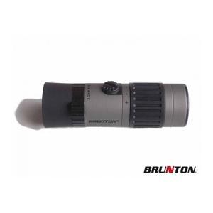 ブルントン 単眼鏡 エコー ズーム 10-30倍 ポケットスコープ Echo 10-30x21 BAK4|BRUNTON モノキュラー アウトドア|revolutjp|02