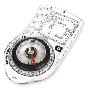 ブルントン コンパス TruArc10 | BRUNTON 方位磁針 方位磁石 磁気コンパス 登山 トレッキング 羅針盤|revolutjp