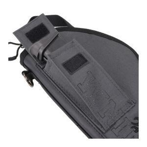 Browning ソフトハンドガンケース Range Pro マグポーチ付 [ 9インチ ] ブローニング Soft レンジプロ マガジンポーチ|revolutjp|06