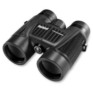 ブッシュネル 双眼鏡 H2O 完全防水 10×42mm 150142 Bushnell WATERPROOF エイチツーオー オペラグラス|revolutjp