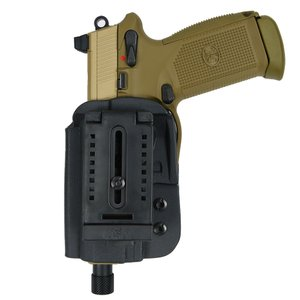 COMP TAC ホルスター Q-Line カイデックス製 SIG 226適合 両利き用 [ プッシュボタンロック ] シグ コンプタック|revolutjp