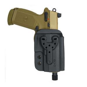 COMP TAC ホルスター Q-Line カイデックス製 SIG 226適合 両利き用 [ プッシュボタンロック ] シグ コンプタック|revolutjp|02