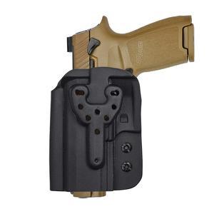 COMP TAC ホルスター Q-Line カイデックス製 SIG 226適合 両利き用 [ プッシュボタンロック ] シグ コンプタック|revolutjp|06