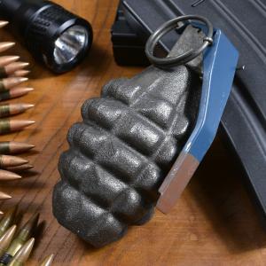 DENIX MK2手榴弾 パイナップル・グレネード 鉄製 レプリカ 軍モノ 訓練用 輸入雑貨|revolutjp