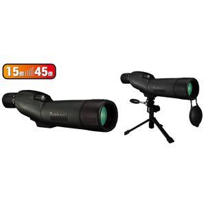 ブッシュネル 単眼鏡 トロフィー 15-45x50 生態観察|revolutjp