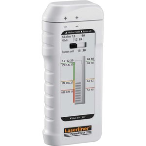 ウマレックス 電池チェッカー パワーチェック コイン形電池 日用品 エコ 省エネ用品|revolutjp