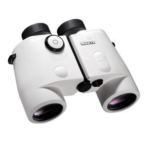 MINOX デジタル双眼鏡 BNノーティクDCホワイト 海洋双眼鏡|revolutjp