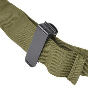 ●バックパック使用時に役立つベルトクリップ●バックパックの余った紐をまとめるベルトクリップ。デザイン...