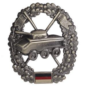 ドイツ軍放出品 記章 ピンバッジ 装甲偵察部隊 ベレー帽用 ドイツ連邦軍 実物 帽章 エンブレム 部隊章 ミリタリー 軍物 軍払い下げ品 revolutjp