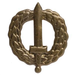 チェコ軍放出品 バッジ 記章 諸兵科連合 チェコスロバキア 実物 ピンバッジ 襟章 胸章 帽章 ミリタリー 軍物 軍払い下げ品 revolutjp