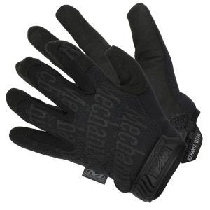 メカニックスウェア ORIGINAL グローブ [ コバートブラック / Lサイズ ] 革手袋 レザーグローブ 皮製 皮手袋 ハンティンググローブ|revolutjp