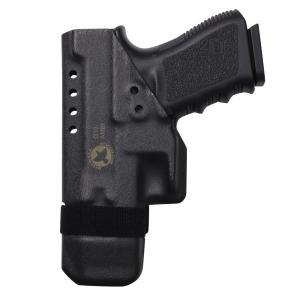 RAVEN パンツホルスター Morrigan Glock19 両利き用  レイブン レイヴン インサイドホルスター IWB コンシールドホルスター|revolutjp