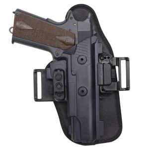 ALIEN GEAR HOLSTERS ヒップホルスター M1911適合 コンシールメント エイリアンギア SHAPESHIFT CORE revolutjp