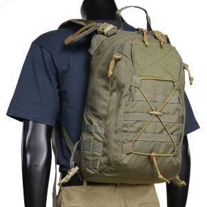 ミルスペックモンキー バックパック 20L リュックサック Adapt Pack MIL-SPEC MONKEY MSM バッグパック アウトドア|revolutjp