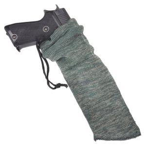 レミントン ガンソックス 12インチ ハンドガン用 ソフトガンカバー ピストルガンカバー Remington revolutjp