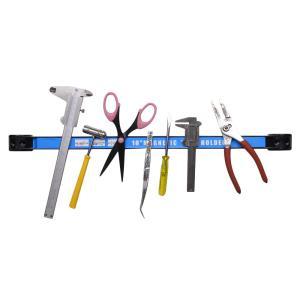 マグネットツールホルダー 工具用 連結対応 [ 50cm ] 磁気ツールホルダー マグネットハンガー 磁石 レンチ スパナ ペンチ ドライバー 収納|revolutjp