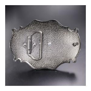 ベルトバックル イーグル 亜鉛合金製 ベルト用バックル アメリカンバックル USAバックル BUCKLE 取替え用バックル|revolutjp|02