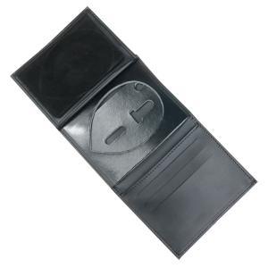 Rothco ポリスバッジケース 1134 革製 ID&バッジウォレット レザーケース 警察バッジケース ポリスバッチケース 警察バッチケース revolutjp