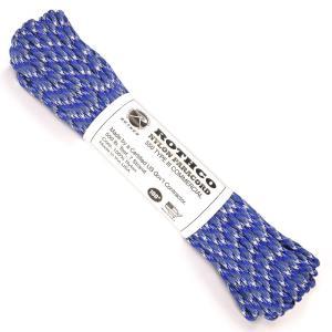 ●ロスコ社のカモフラージュデザイン、550パラコード。●ミリタリーブランドROTHCO(ロスコ)の5...