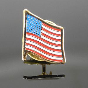 Rothco ピンバッジ 1776 星条旗 アメリカ国旗 | ピンズ ミリタリーバッジ ミリタリーバッチ 記章 徽章 襟章 肩章 胸章 袖章 臂章|revolutjp