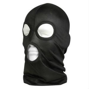 Rothco フェイスマスク ブラック 5563
