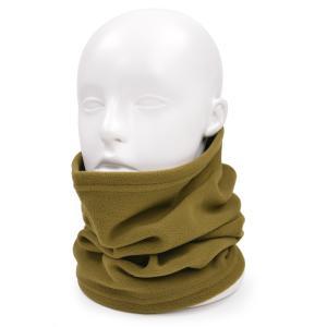 Rothco ネックウォーマー 5570 フリース [ コヨーテタン ] フリースマスク 防寒マスク...