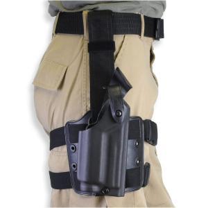 Safariland レッグホルスター SIG P220 ライト用 6004-77421-121 SAUER P226 シグ ザウエル|revolutjp