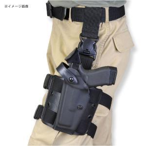 Safariland レッグホルスター GLOCK17 左 6005-83-122 Glock サイホルスター 太もも 太腿 revolutjp