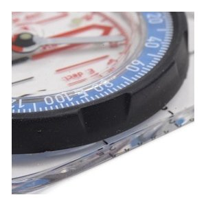 SILVA コンパス EXPLORER US 1-2-3 System 防水 方位磁石 エクスプローラー 方位磁針 登山 トレッキング ハイカー|revolutjp|04