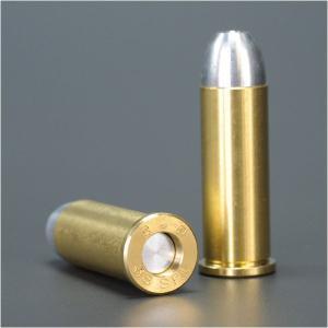 タナカ カートリッジ S&W M36 モデルガン用 .38スペシャル 5発 発火式 ダミーカート 弾 薬莢レプリカ TANAKA WORKS|revolutjp