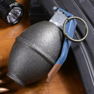ファイブスターギア 訓練用 レモングレネード M26手榴弾 レプリカ マーク67 MK67 アップルグネレード 軍モノ 輸入雑貨|revolutjp