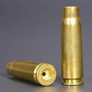 ウィンチェスター 空薬きょう 7.62×39mm弾 未使用品 [ 2個セット ] Winchester 薬莢 やっきょう ライフル弾|revolutjp