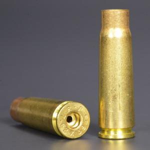 空薬きょう ライフル弾 7.62×39mm AK-47 [ 2個セット ] やっきょう ライフルカートリッジ 真鍮 ダミーカートリッジ 未使用|revolutjp