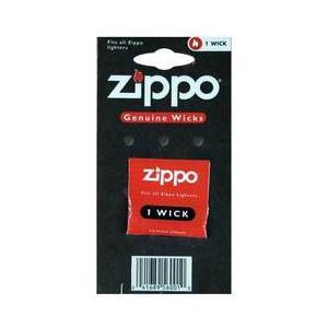 ●ジッポーライターのインサイドユニット内のオイルを発火石まで吸い上げる役目をしているパーツのZIPP...