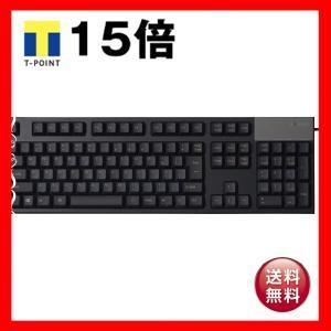 その他のパソコン・周辺機器  東プレ REALFORCE S R2 日本語 フルキーボード(108配...
