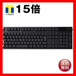 その他のパソコン・周辺機器  REALFORCE R2シリーズ108日本語配列/ブラック/45g/静...
