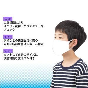 FOOTMARK クールラッシュ サマーマスク 冷感 夏用マスク 子供 学校 レディース 大人用 フットマーク 101955|rex2020