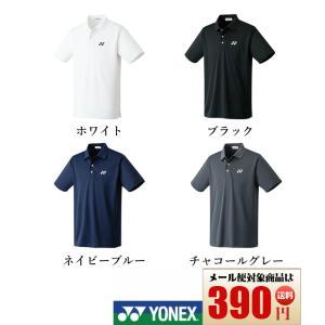 YONEX ポロシャツ ヨネックス ゴルフ テニス バドミントン シャツ 半袖 10300 日本正規品|rex2020