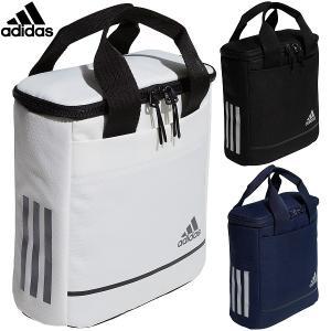 アディダス クーラーバッグ ゴルフ COOLERBAG 保冷バッグ adidas 2021年モデル golf|rex2020