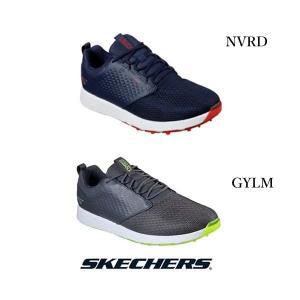 SKECHERS ゴルフシューズ ELITE 4 PRESTIGE エリート4プレステージ メンズ ゴルフ 男性用 スケッチャーズ 日本正規品 54553 スパイクレス 3E|rex2020